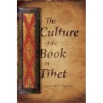 culture of the book in tibet