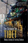 Struggle for Tibet Book Cover