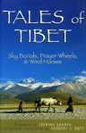Tales of Tibet Book Cover