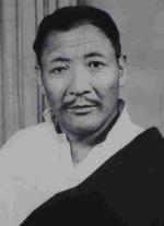 Andruk Gompo Tashi (founder of Chu Shi Gang Duk)