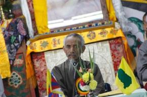 Lhasang Tsering la
