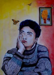 Ngawang Jorden, Contemplation of Selflessness.