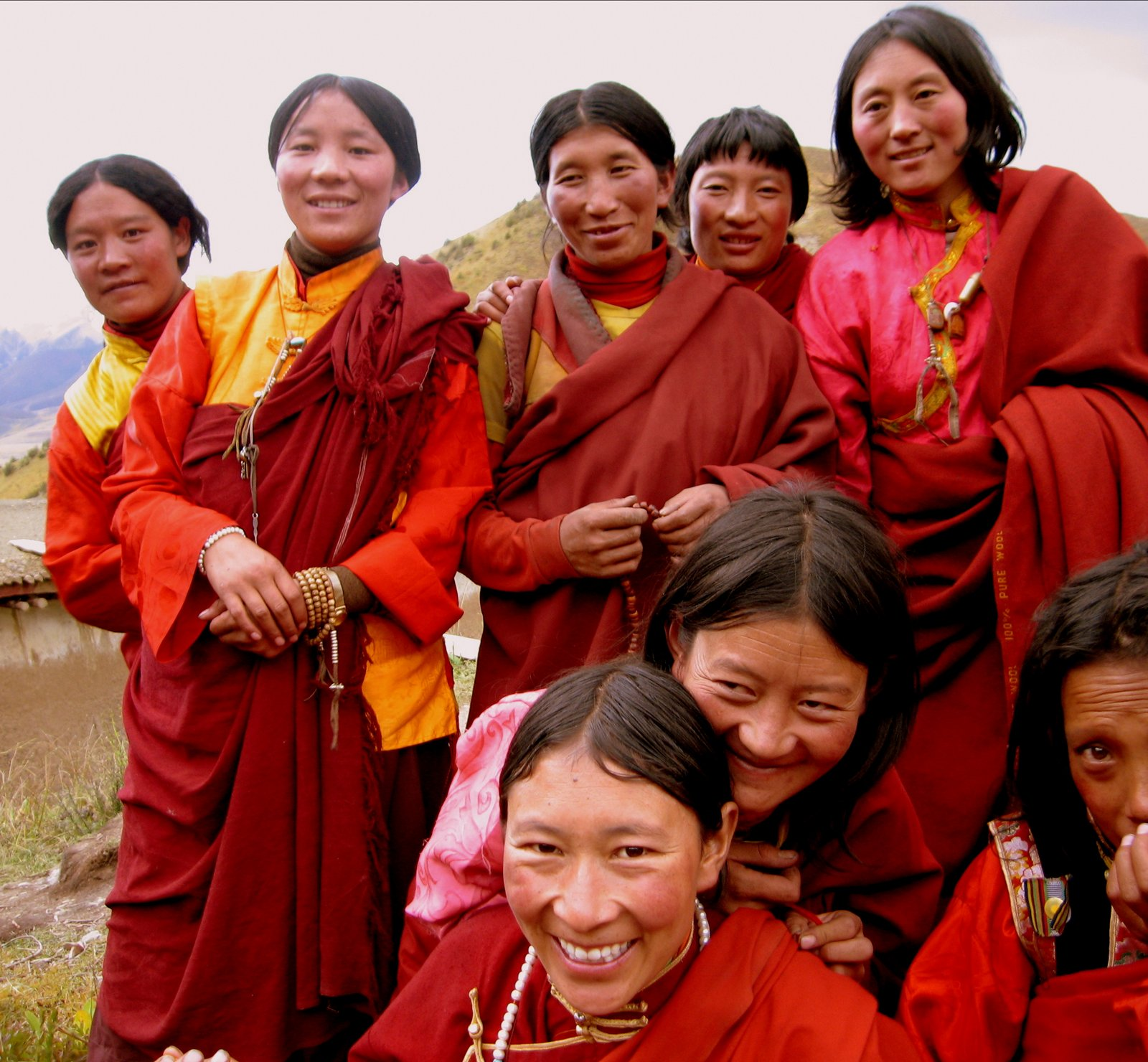 conflict of desires female tibetan leaders and gender advocacy