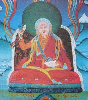 Yogini Ayu Khandro