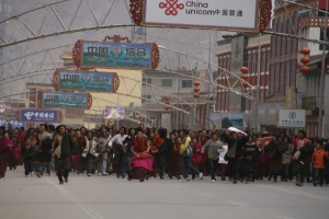 2008 Uprising in Labrang, Amdo, Tibet